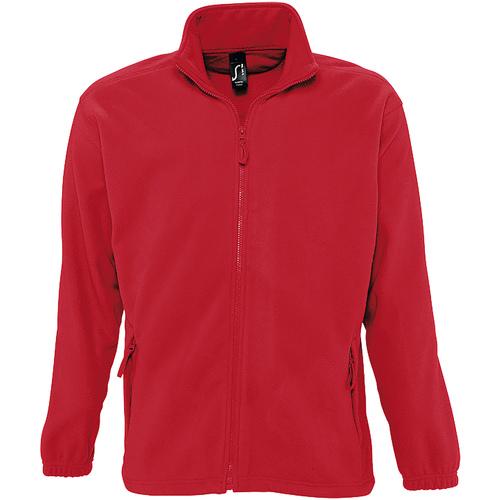 Vêtements Homme Polaires Sols NORTH POLAR MEN Rojo