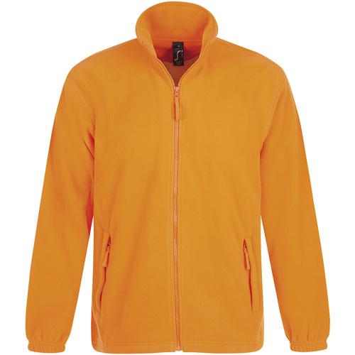 Vêtements Homme Polaires Sols NORTH POLAR MEN Naranja