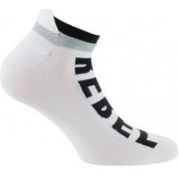 Accessoires Femme Chaussettes Kindy Invisibles Rebel made in France Blanc
