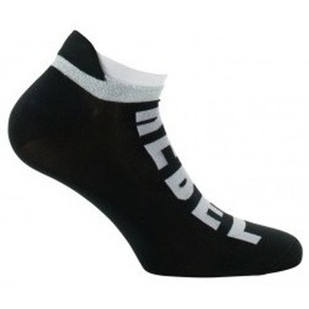 Accessoires Femme Chaussettes Kindy Invisibles Rebel made in France Noir