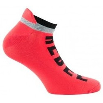 Accessoires Femme Chaussettes Kindy Invisibles Rebel made in France Corail