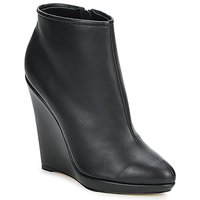 Low boots Bourne AGATHA