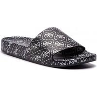 Chaussures Femme Sabots Guess fl6savrub19 noir