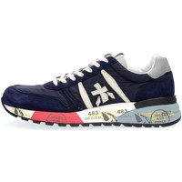 Chaussures Homme Baskets basses Premiata LANDER SNEAKERS Homme nd nd