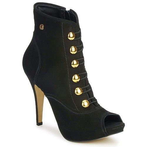 Bottines / Boots Carmen Steffens 6912030001 Noir 350x350