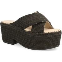 Chaussures Femme Sandales et Nu-pieds H&d HD-283 Negro