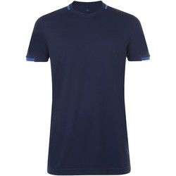Vêtements Homme T-shirts manches courtes Sols CLASSICO SPORT Azul
