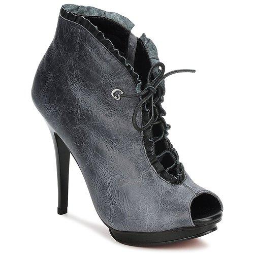 Bottines / Boots Carmen Steffens 6002043001 Noir / Gris 350x350