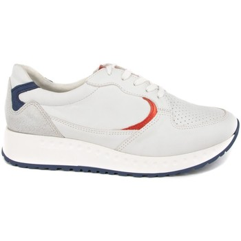 Chaussures Femme Baskets basses Romika Westland HOUSTON-10 BLANCA Deportivas