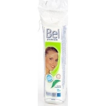 Beauté Femme Accessoires visages Bel Premium - Disques démaquillant duo + microfibres - 7... Autres