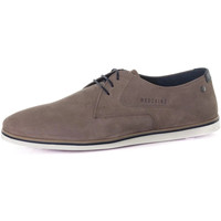 Chaussures Homme Derbies Chaussures Redskins ISMAEL TAUPE MARINE Taupe