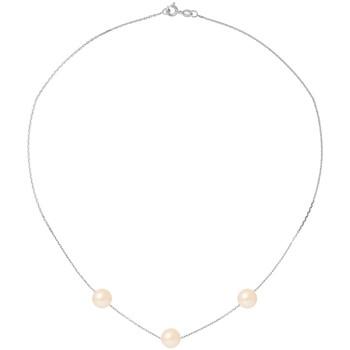 Montres & Bijoux Femme Colliers / Sautoirs Blue Pearls BPS 0256 W - OB Multicolore