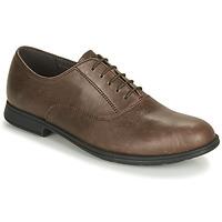 Chaussures Femme Derbies Camper 1913 Marron