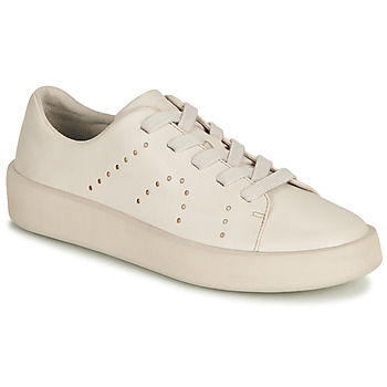 Chaussures Femme Baskets basses Camper COURB Beige