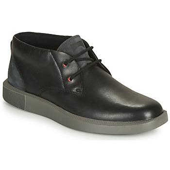 Chaussures Homme Derbies Camper BILL Noir