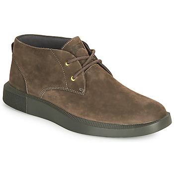 Chaussures Homme Derbies Camper BILL Marron