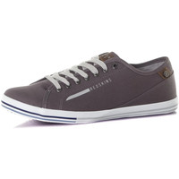 Chaussures Homme Baskets basses Chaussures Redskins VERVIL GRIS Gris