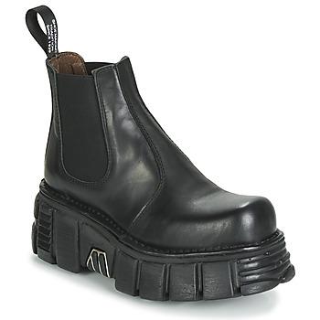 New Rock Marque Boots  M-1554-c1