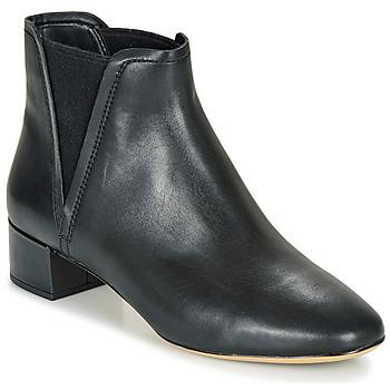 Chaussures Femme Bottines Clarks Orabella Ruby Black