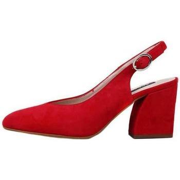 Chaussures Femme Escarpins Krack Harmony LINDA rouge