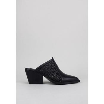 Chaussures Femme Sabots Krack  Noir