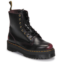 Chaussures Boots Dr Martens JADON ARCADIA Rouge