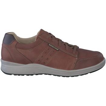 Chaussures Homme Baskets basses Mephisto Basket cuir VINCENTE Marron