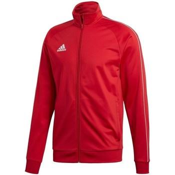 Vêtements Homme Vestes de survêtement adidas Originals CORE18 Rouge