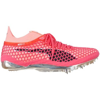 Chaussures Homme Running / trail Puma Evospeed Netfit Sprint Rose