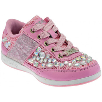 Chaussures Enfant Baskets basses Lelli Kelly Bijou Baskets basses