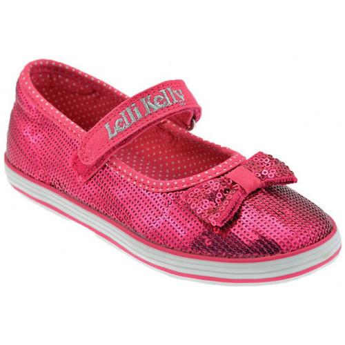 Chaussures Enfant Ballerines / babies Lelli Kelly New Sprint Ballerines