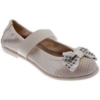 Chaussures Enfant Ballerines / babies Lelli Kelly New Paillettes Ballerines Blanc