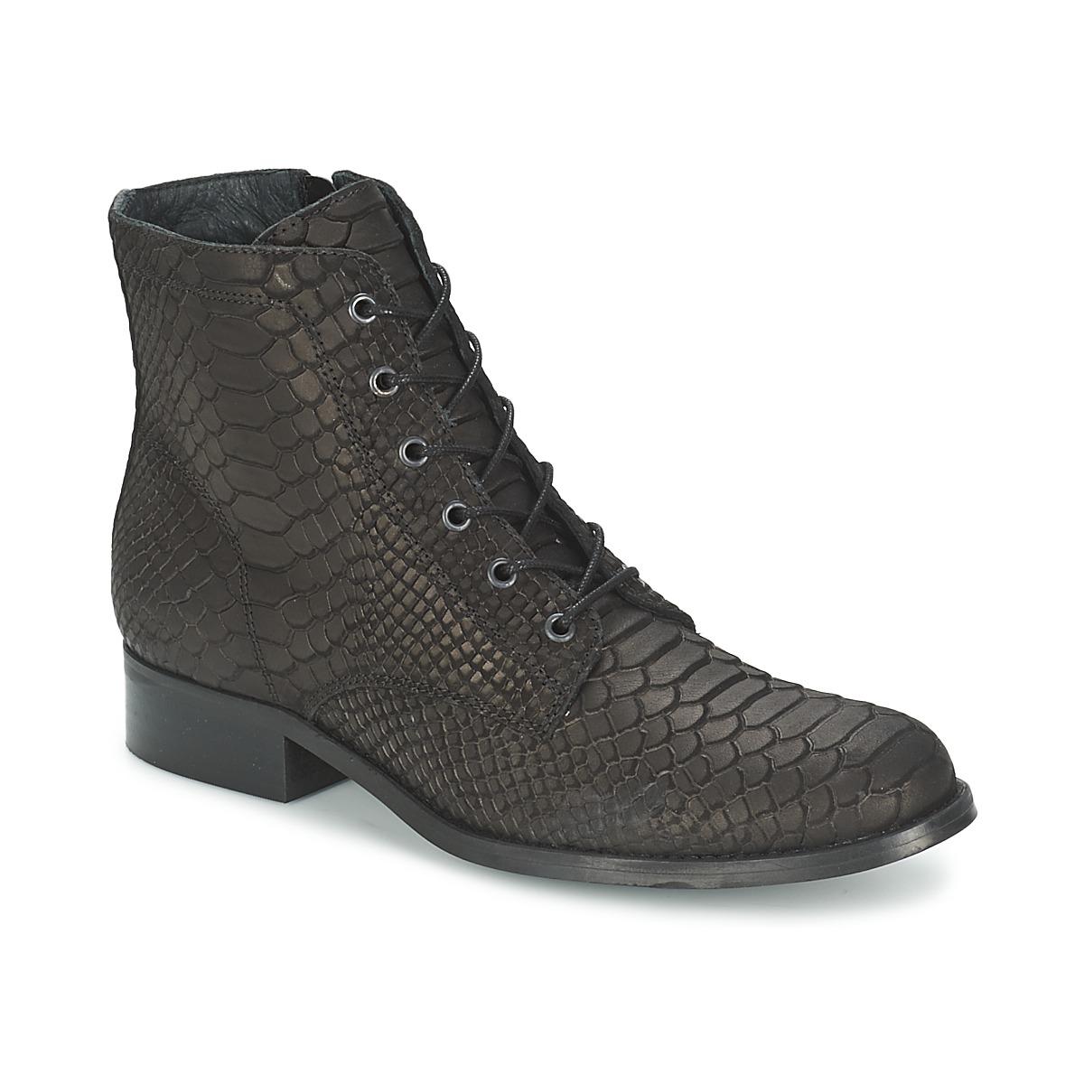 Shoe Biz MOLETTA Noir