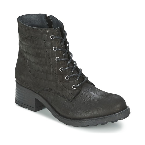 Bottines / Boots Shoe Biz RAMITKA Noir 350x350