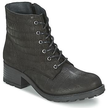 Bottines / Boots Shoe Biz RAMITKA Noir 350x350