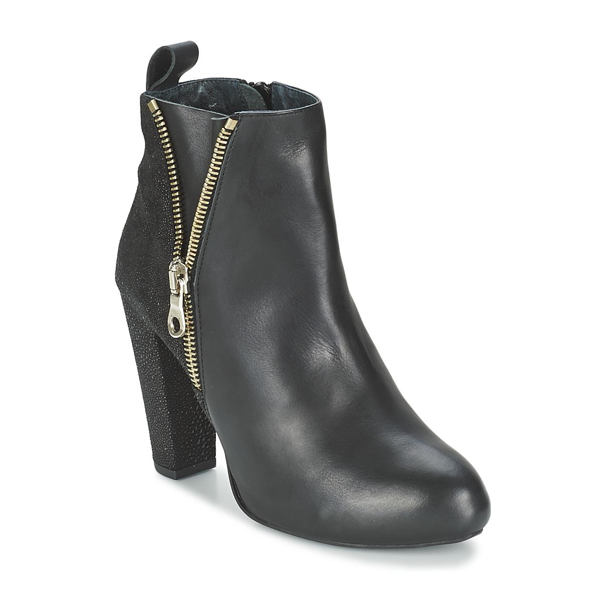 Shoe Biz RAIA Noir