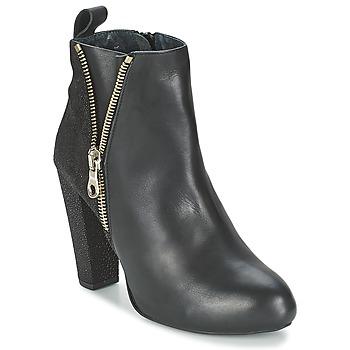 Bottines / Boots Shoe Biz RAIA Noir 350x350