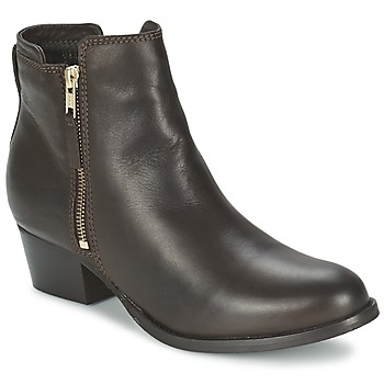 Bottines / Boots Shoe Biz ROVELLA Marron 350x350