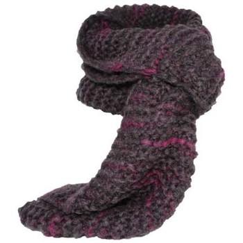 Accessoires textile Femme Echarpes / Etoles / Foulards Léon Montane Echarpe Tria violet Violet