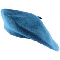 Accessoires textile Femme Chapeaux Léon Montane Béret  Canard pour femme Bleu
