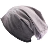 Bonnets Jbb Couture Bonnet Oversize  Gris