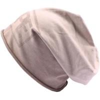 Bonnets Jbb Couture Bonnet Oversize  Dope Marron