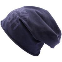Accessoires textile Homme Bonnets Jbb Couture Bonnet Oversize  Sorry i'm Fresh Bleu Bleu