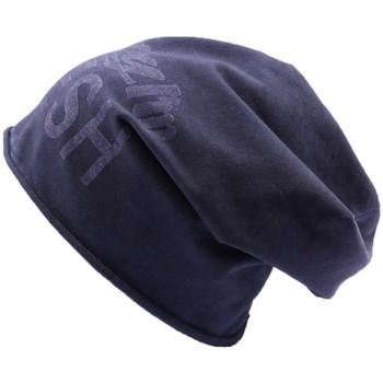 Bonnets Jbb Couture Bonnet Oversize  Sorry i'm Fresh Bleu