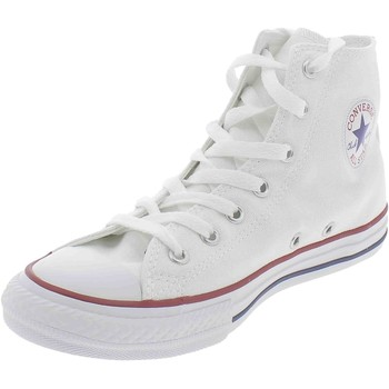 Chaussures Homme Baskets montantes Converse ALL STAR HI ALTE BIANCHE Blanc