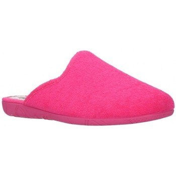Roal Marque Chaussons  104 Mujer Fucsia