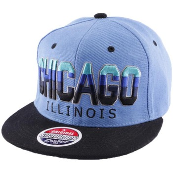 Casquettes Hip Hop Honour Snapback Chicago Illinois