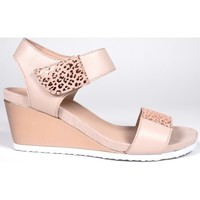 Chaussures Femme Sandales et Nu-pieds Sweet Zumiou rose