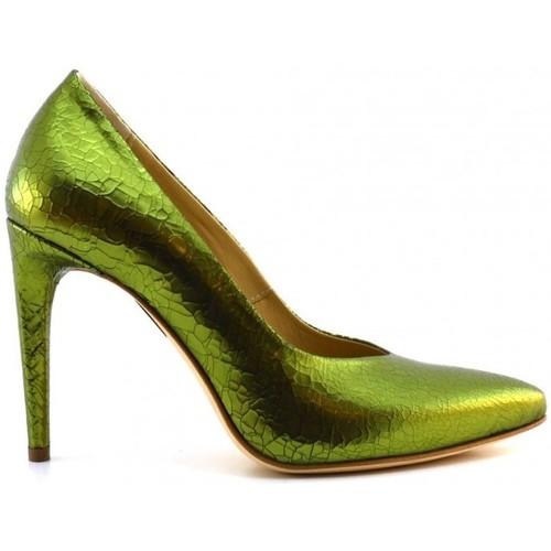 Chaussures Femme Escarpins Now 5525 CRAK VERDE Multicolore