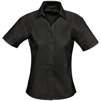 Vêtements Femme Chemises / Chemisiers Sols ELITE OXFORD Negro